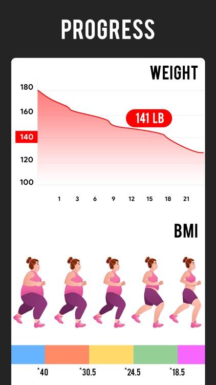 Weight Loss - Slimming screenshot-5