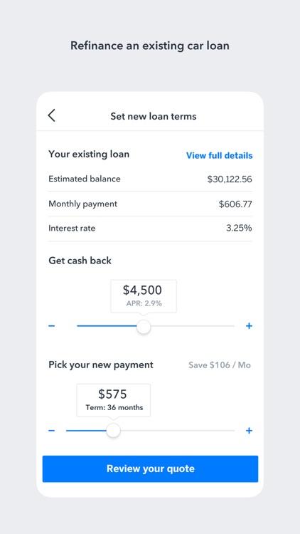 Blinker: Buy & Sell Cars screenshot-4