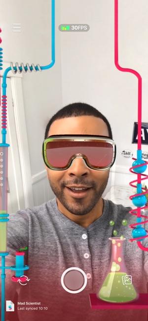Spark AR Player on the App Store