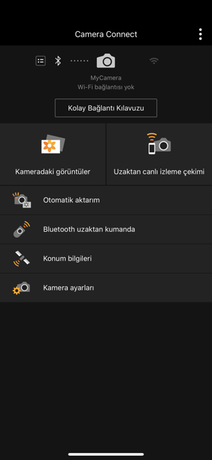‎Canon Camera Connect Screenshot