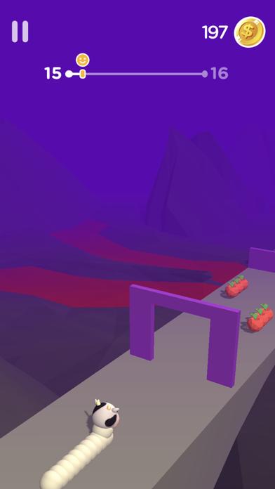 Dodgy Snake screenshot 5