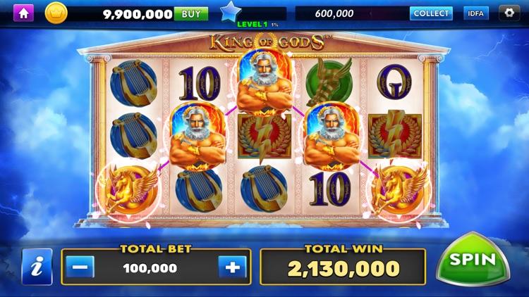Slots - Double Win Slot Game screenshot-4