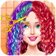 Fashion Hair Salon - Cool Game