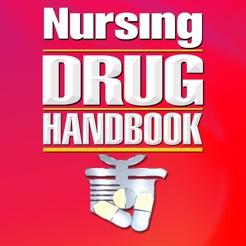Nursing Drug Handbook on the App Store