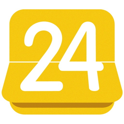 Personal Assistant App 24me Adds