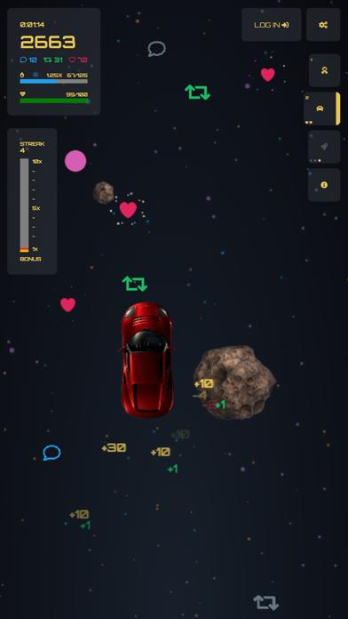 Mission Starman Screenshot 2