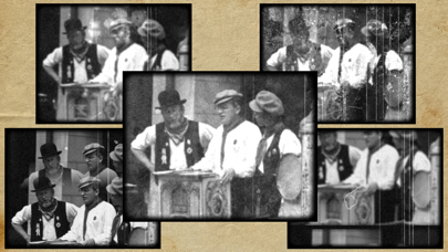 Vintage Film Camera: Retro Art screenshot