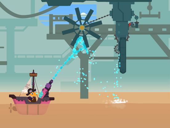 恐竜海賊船 - 子供向けゲームのおすすめ画像8