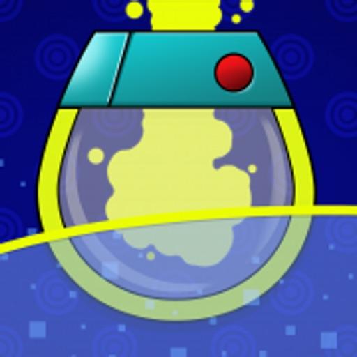 LiquiZ - Fill Happy Glass icon