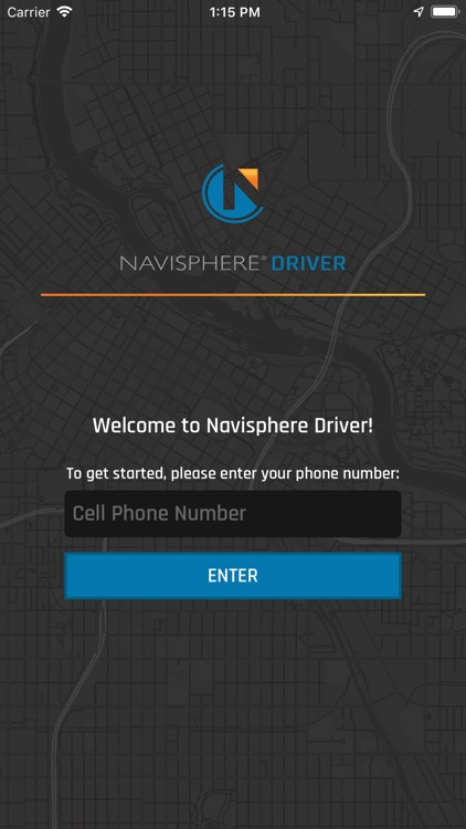 Navisphere Driver screenshot-0