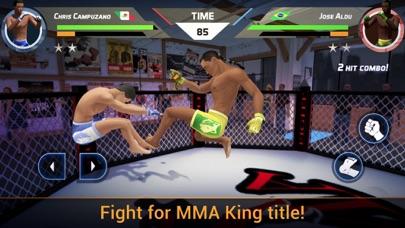 点击获取MMA Fighting - Punch Champions