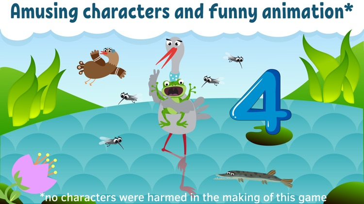 Learning numbers for kids 123 screenshot-4