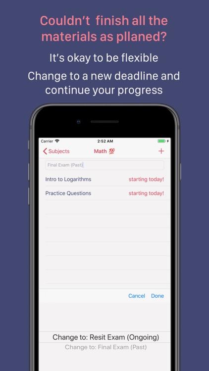 OneMoreMin screenshot-4