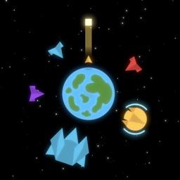 Infinite Earth Defense