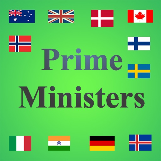 Prime Ministers and Stats