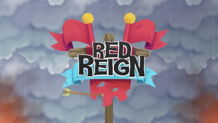 Red Reign screenshot-6