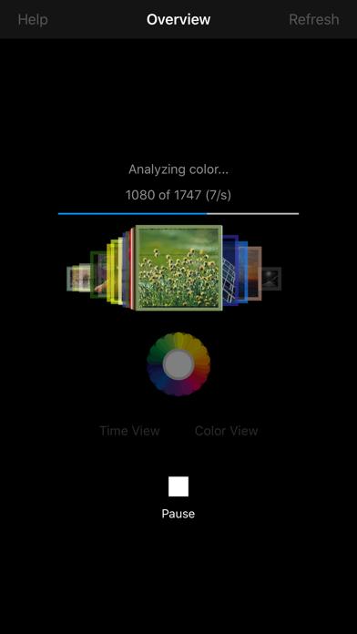 3D Photo Ring - Album Browser screenshot 8