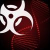 ウイルスペスト:感染症のパンデミック
