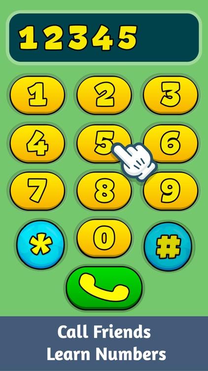 Learning Games - Play & Create screenshot-5