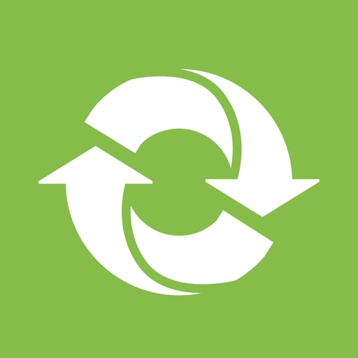 Recyclemap