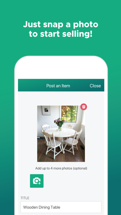 download OfferUp - Buy. Sell. Simple. apps 5