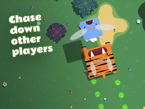 Creatur.io - New io King screenshot 5