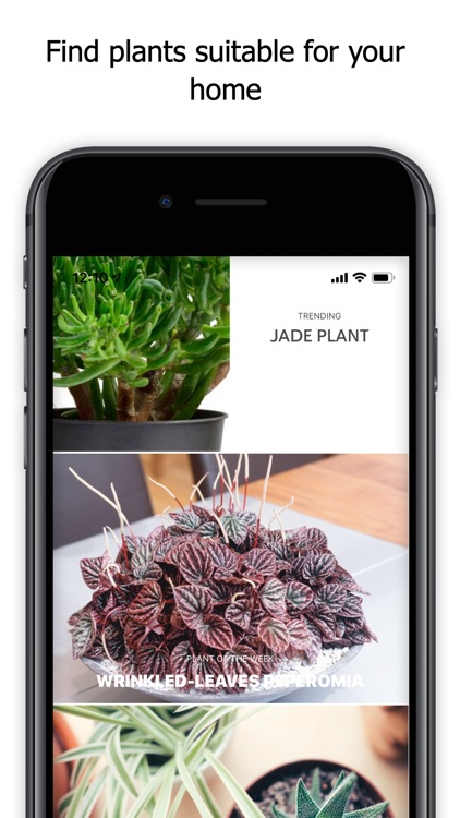 Planta: Keep your plants alive screenshot-5