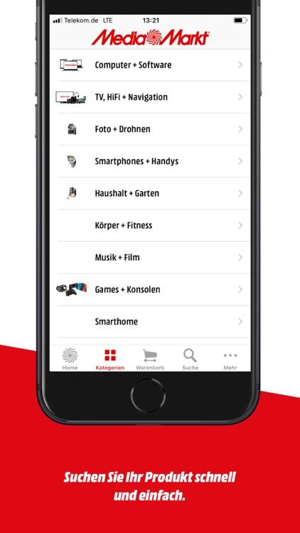 MediaMarkt Österreich screenshot-3