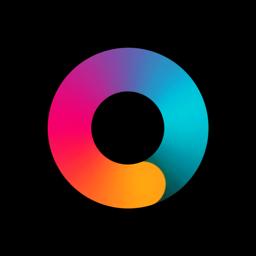 Ícone do app LOMOgraph
