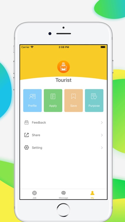 快手兼职-找工作平台稳定有的赚 screenshot-3