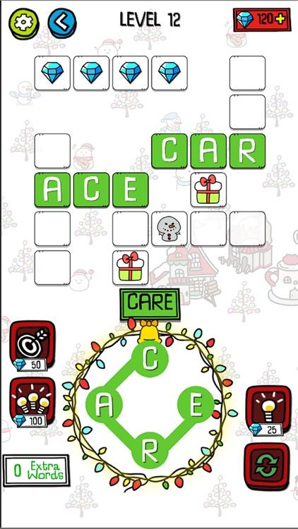 Word Santa screenshot-6