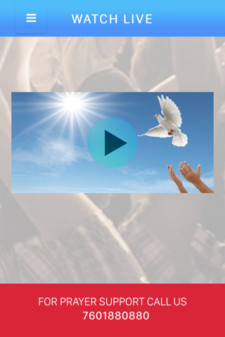 Salvation TV - náhled