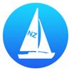 i Sail GPS NZ–NZMariner Charts - James Associates Inc.