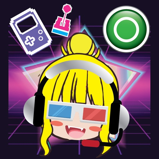 Girl Streamer Soundboard