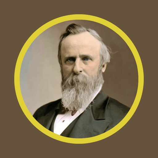 Rutherford B Hayes Wisdom