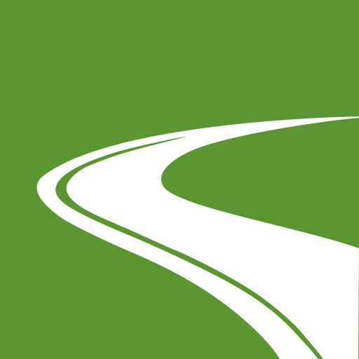 TrailLink: Bike, Run & Walk iOS App