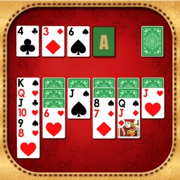 Klondike Solitaire - Card Plus