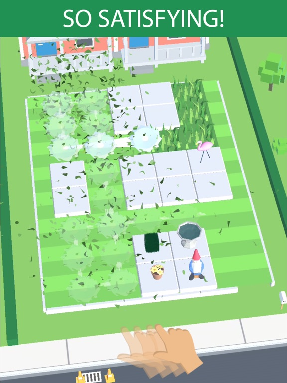 Cut the Grass screenshot 10