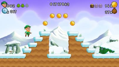 Lep's World 2 - ジャンプしてゲームを実行する ScreenShot2