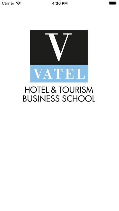 Vatel Mauritius screenshot one