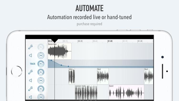 Ferrite Recording Studio screenshot-3