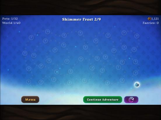 Faerie Solitaire Harvest screenshot 4