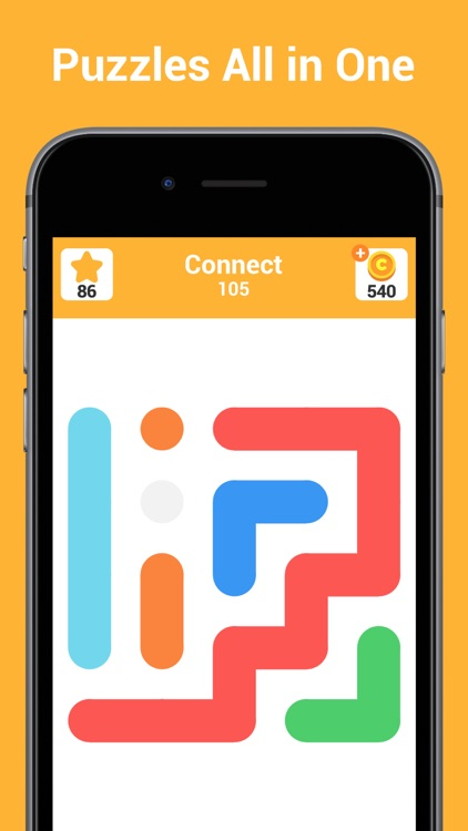 Puzzle Games All in One