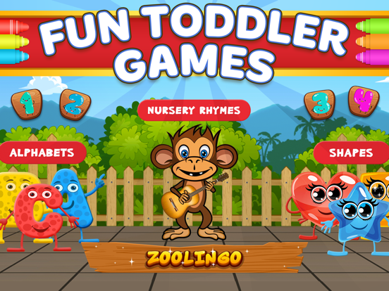 Preschool Games ·-ipad-0