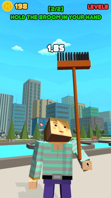 Juggling 3D screenshot 1