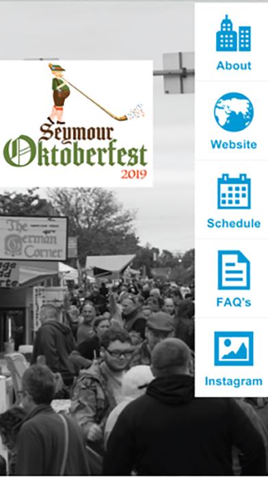点击获取Seymour Oktoberfest