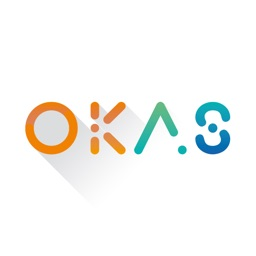 OKAS Pro for iPhone