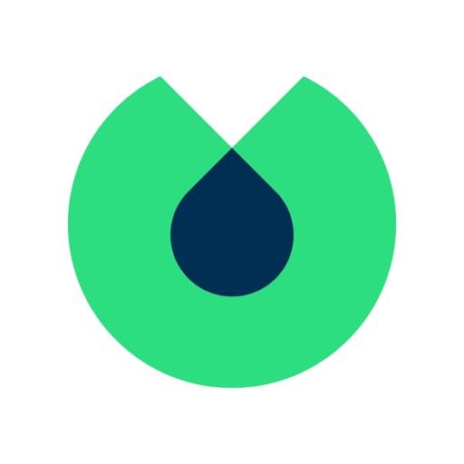 Blinkist: Read in 15 minutes app logo