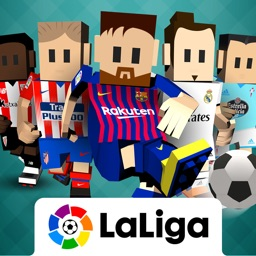 Tiny Striker La Liga