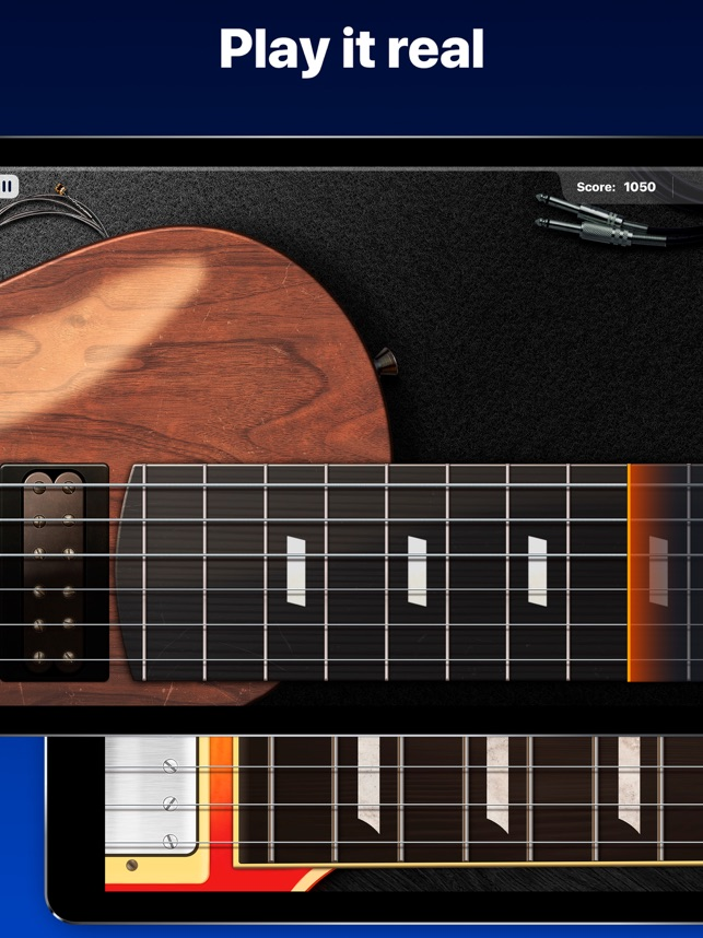 Guitar Play - Games & Songs on the App Store